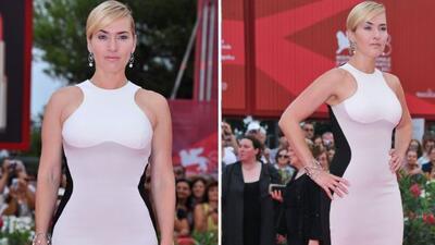 Existen muchos trucos visuales para lograr una cintura reducida y claro...