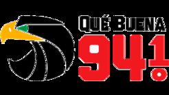 Qué Buena 94.1 FM Dallas