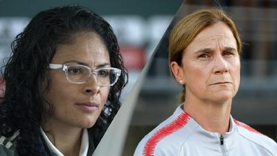 ¡La elegida! Mónica Vergara se destacó entre 85 colegas para hacer parte de programa FIFA