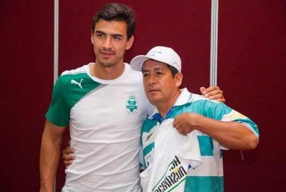 -Oswaldo Alanís listo para jugar, en noticias de lesionados, el defensor...