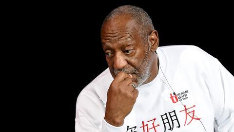 El fin de la carrera de Bill Cosby podría estar cerca