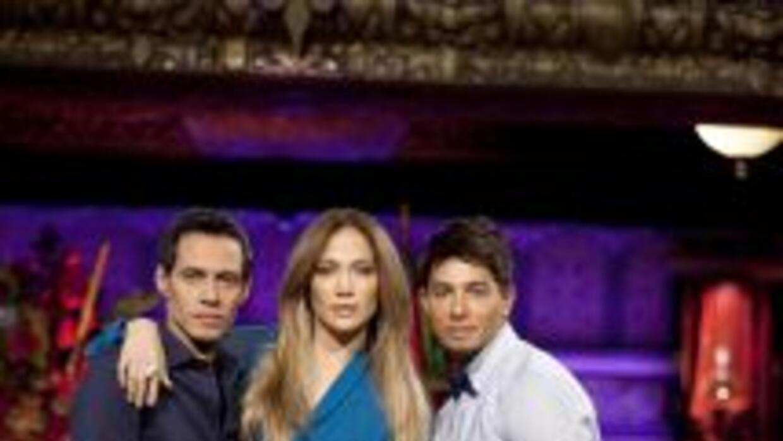 Marc Anthony y Jennifer López también mostrarán su talento junto a los a...
