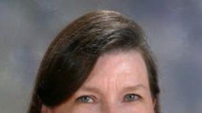 La profesora Shirley Bunn de Arlington, Texas, fue suspendida por hacer...