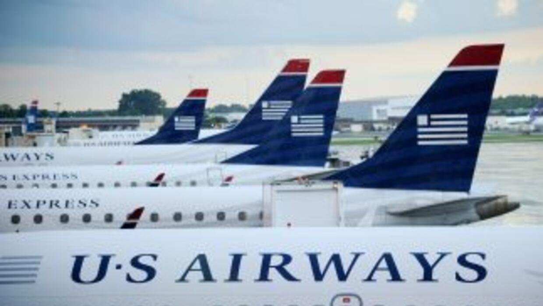 Una amenaza contra un avión en Filadelfia resultó ser una falsa alarma,...
