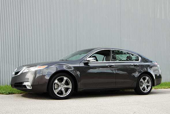 El nuevo diseño es acorde al estilo que tomaron todos los modelos de Acura.