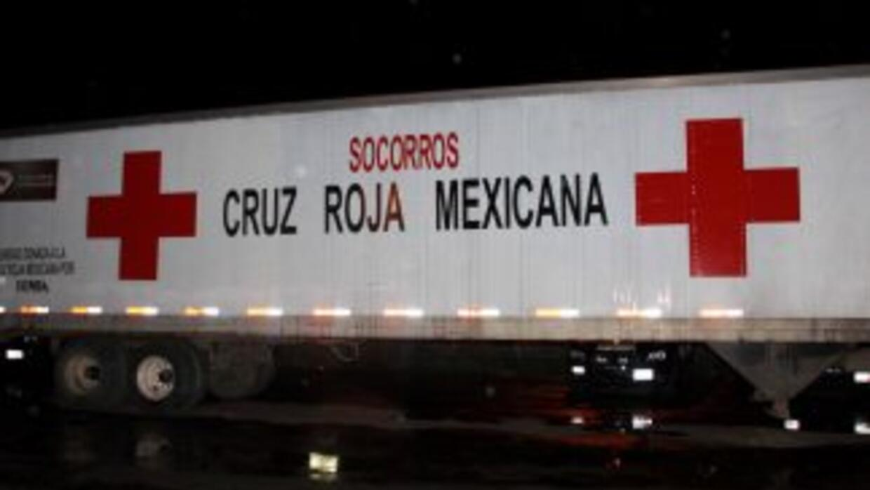 La semana pasada, la Policía Federal detuvo un tráiler en Oaxaca con los...