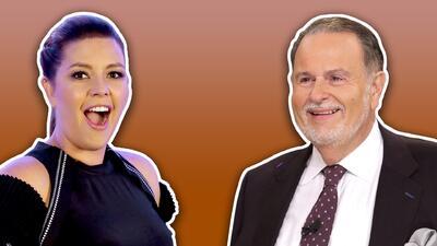 """""""20 años de relación tormentosa con Raúl de Molina"""": Alicia Machado celebró el aniversario de El Gordo y La Flaca"""