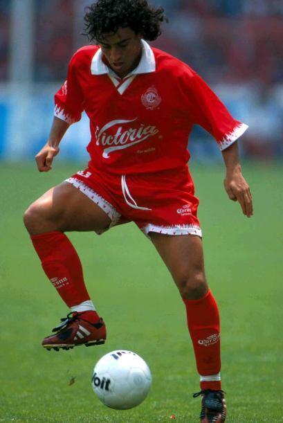Para la vuelta la victoria se la llevó Toluca por 2-1 con anotaciones de...