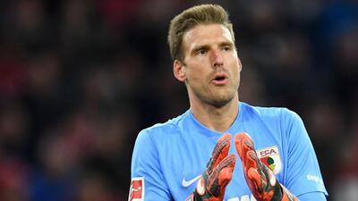"""Club de la MLS pone sobre la mesa una """"lucrativa oferta"""" por arquero de la Bundesliga"""