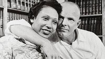 Los matrimonios interraciales antes eran delito, 50 años después son una tendencia en aumento
