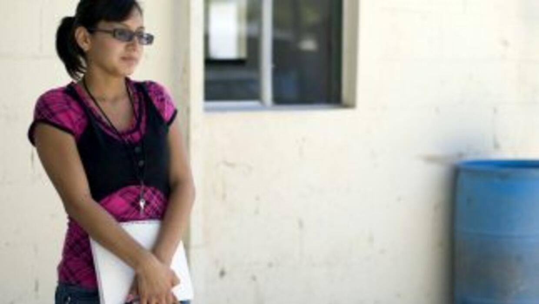 Está confirmado que la llamada mujer más valiente de México está en trám...