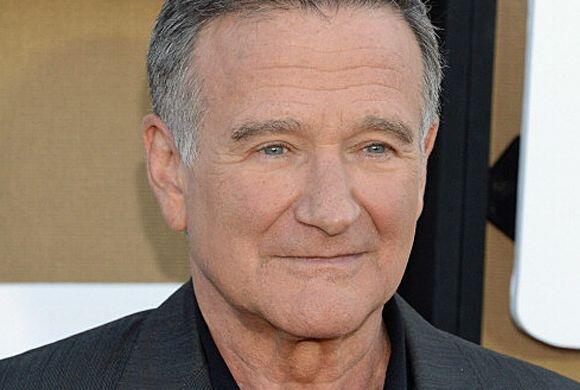 Su polémica muerte logró que Robin Williams se llevara la primera posici...
