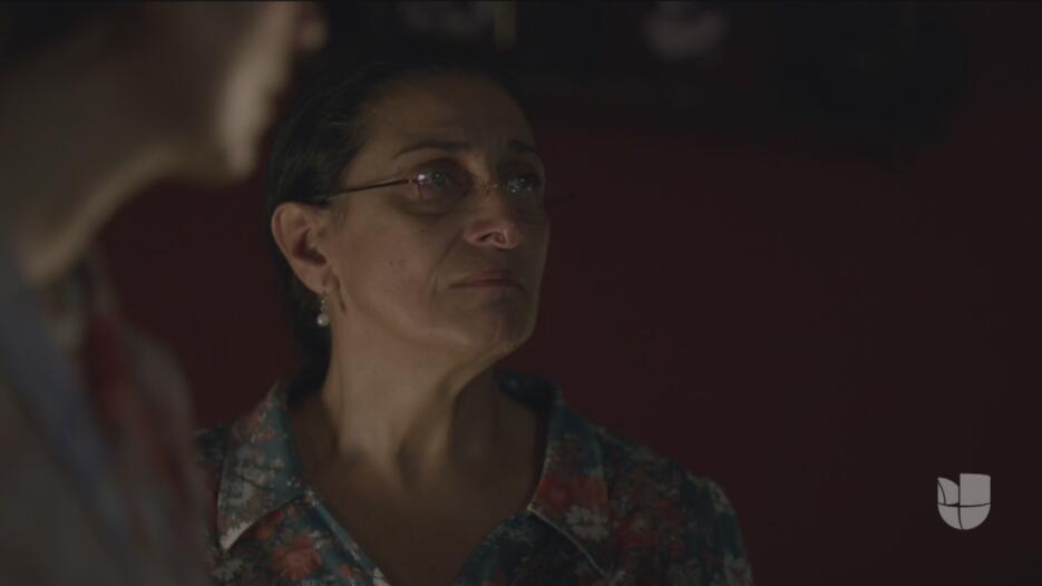 Doña Esperanza serie El Chapo