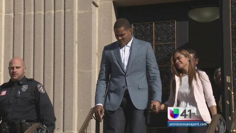 Jeurys Familia se declara no culpable de violencia doméstica