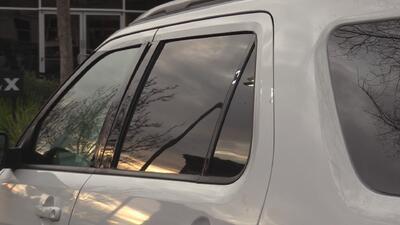 Policía de Roseville en alerta por ola de robos a automóviles en negocios
