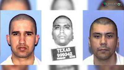 Los Cinco:  latinos condenados a pena de muerte