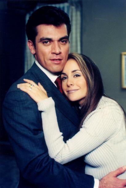 """Interpretó a """"Sebastián Méndez"""" y compartió créditos con las actrices Ka..."""