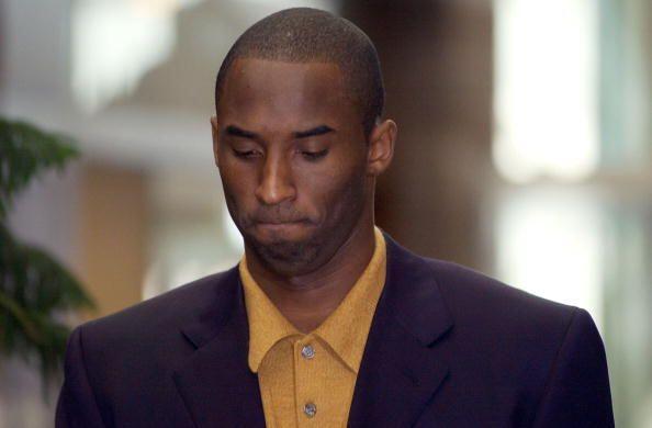 En 2003, la reputación de Bryant fue corrompida por una acusación de agr...