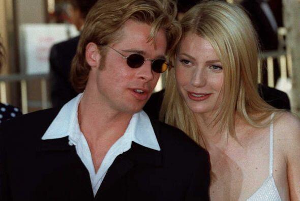 Y claro, otro de sus grandes amores fue con la actriz Gwyneth Paltrow. ¡...