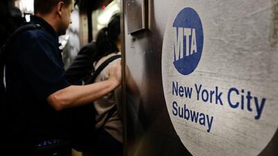 MTA planea pedir una extensión para instalar un sistema de seguridad de trenes