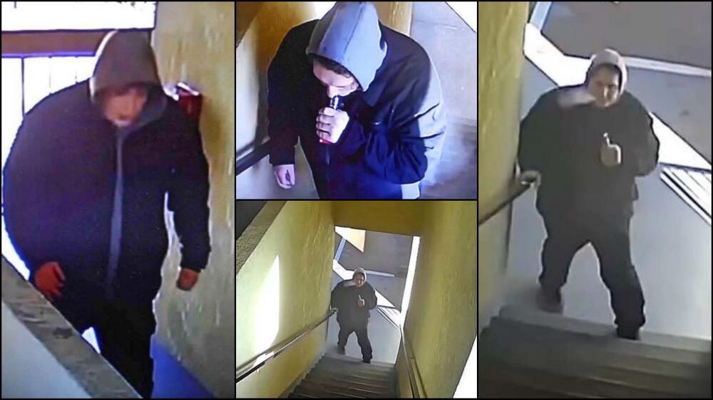 sospechoso asesinato mujer hotel