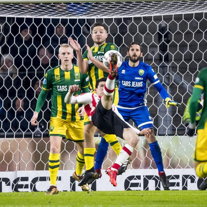 PSV [3]-0 ADO Den Haag: aunque no marcó, Hirving Lozano cumplió un buen...