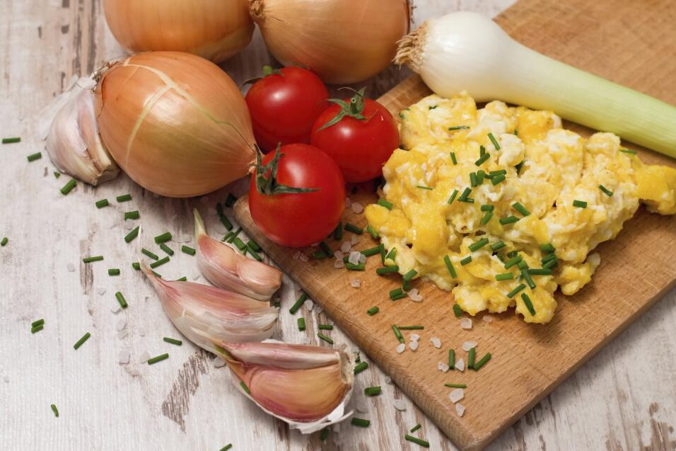 Recetas con cinco ingredientes o menos