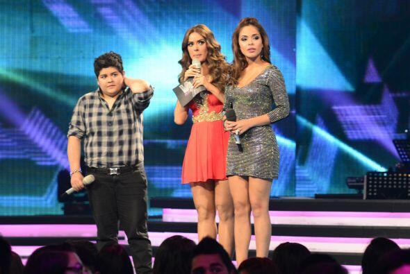 Y, directo del paredón, eligieron a Yesenia Hernández para...