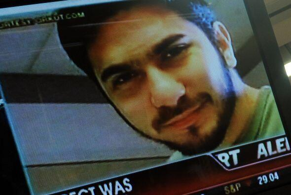 Faisal Shahzad fue un recluta que aparentó una vida normal hasta que en...