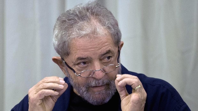 Luiz Inacio Lula da Silva