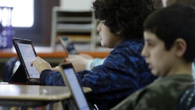 Los recortes al presupuesto federal de educación de 2018 ponen en peligr...