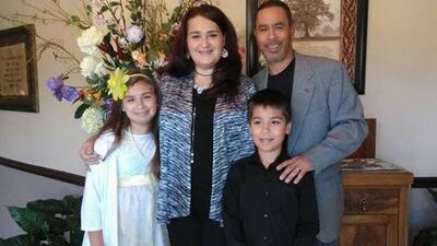 Una madre, su hija de 11 años y su hijo de 9 perdieron la vida lu...