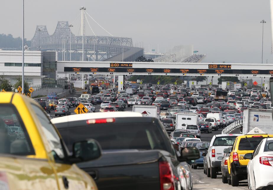 Las ciudades con peor tráfico