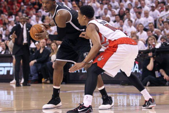 Ahora los Nets, que vuelven a las semifinales de la Conferencia Este por...