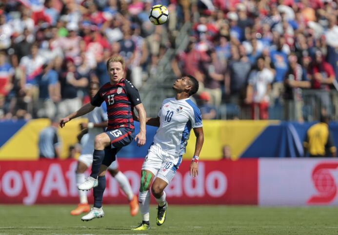 Estados Unidos y Panamá se presentan con un deslucido empate 20170708_14...