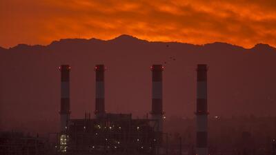 Conoce las noticias sobre el Medio Ambiente, proyectos, consecuencias, p...