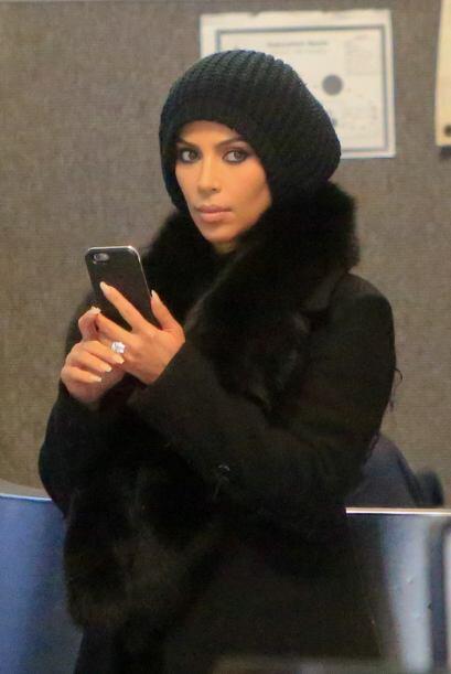 ¿Qué ocultas Kim?