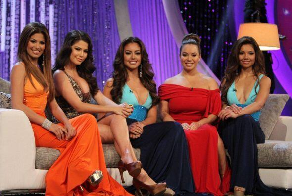 Hablaron sobre los galanes más guapos del mundo de las telenovelas, todo...