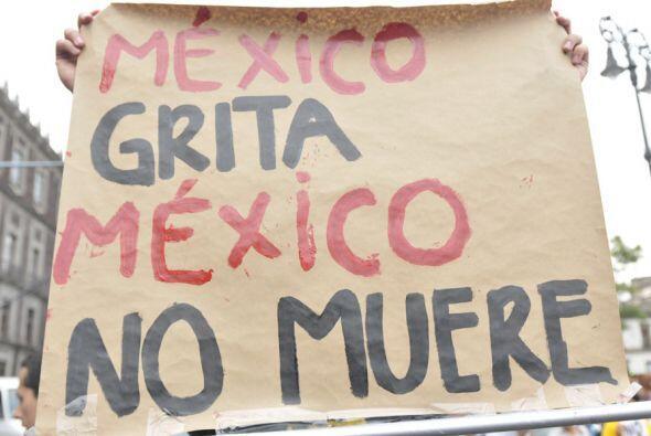 En Cuernavaca, ciudad cercana al Distrito Federal y donde los sicarios d...