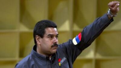 El presidente de Venezuela volverá a cobrar los pagos en carreteras que...