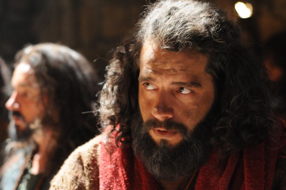 Las razones para ver noche a noche 'José de Egipto' por Univision, este...