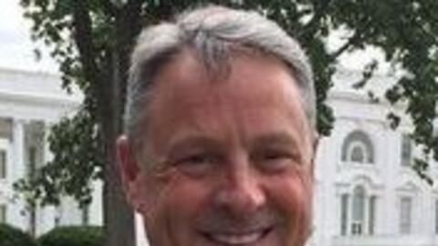 John Feeley, exembajador de Estados Unidos en Panamá, cuya renunc...