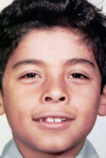 En una  de sus entrevistas Hernández comenta que de pequeño siempre era...