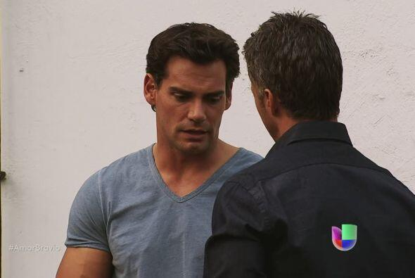 Daniel ha llegado a pensar que estará de nuevo con Camila cuando Miriam...