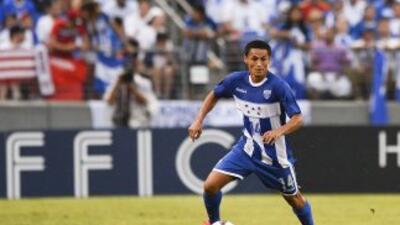 Honduras a semifinales de la mano de Najar y Donis Escober