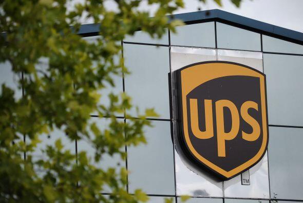 """UPS  """"  Situación: La mayor empresa de mensajería del mundo, sufrió una..."""