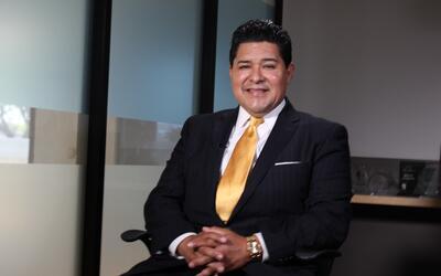El superintendente de HISD habla de los desafíos que le esperan en Houston