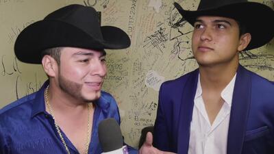 Estos gruperos mexicanos quieren cantar reggaeton porque deja más dinero (aseguran que no consumen hierba)