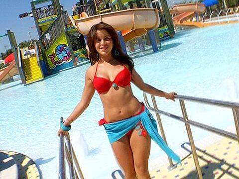 Te presentamos a Reachmarie Calderón, quien quiere tu voto para s...