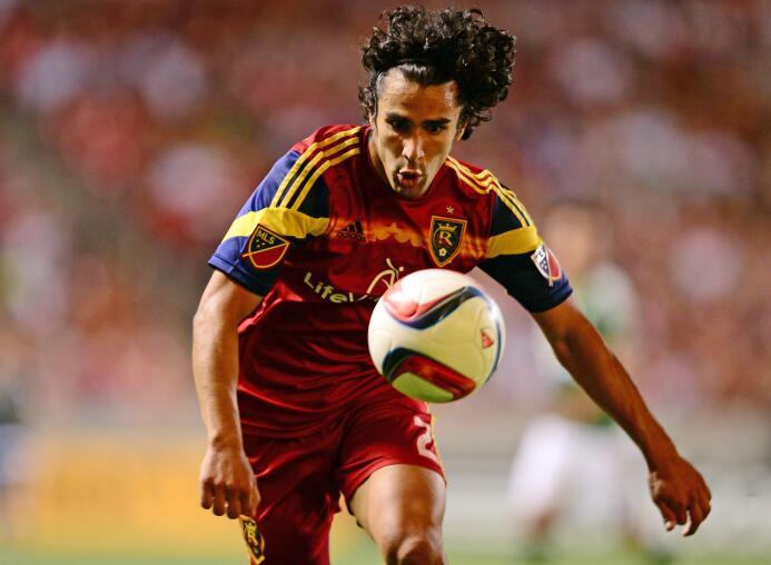Equipo de la Jornada 29 de la MLS